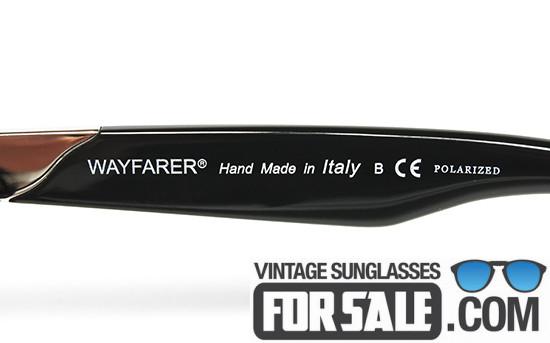 Ray Ban Wayfarer ULTRA Limited Edition