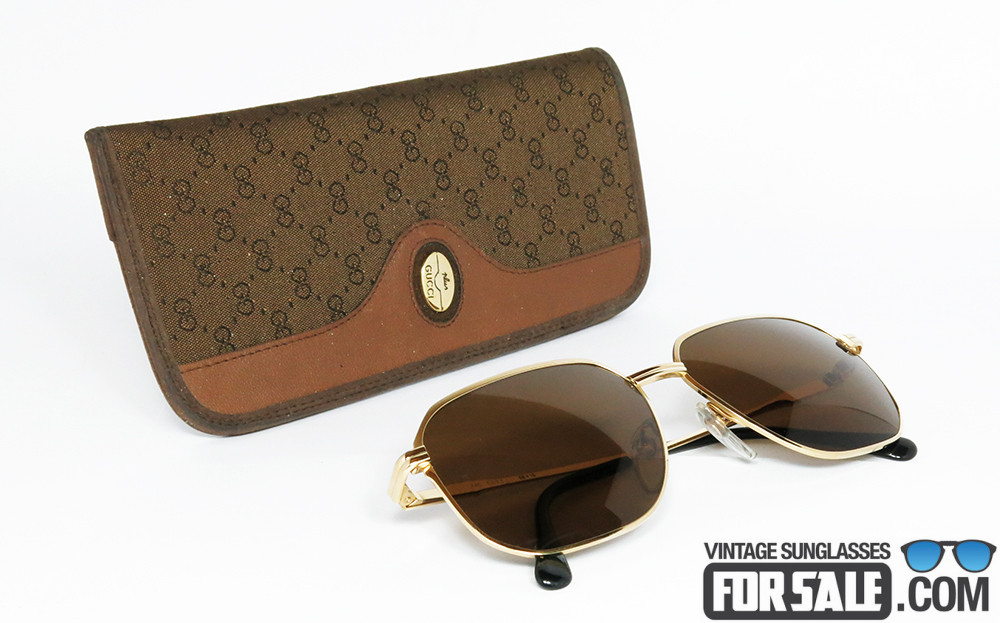 GUCCI GOLD made in Italy