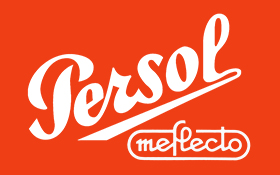 Persol RATTI logo