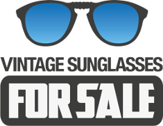 Vintage Sunglasses For Sale